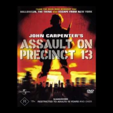 Assault on Precinct 13 Main Title