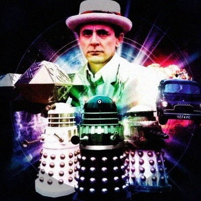 Remembrance of the Daleks Suite