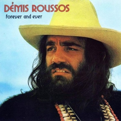 Demis Roussos sings 'Forever and Ever'