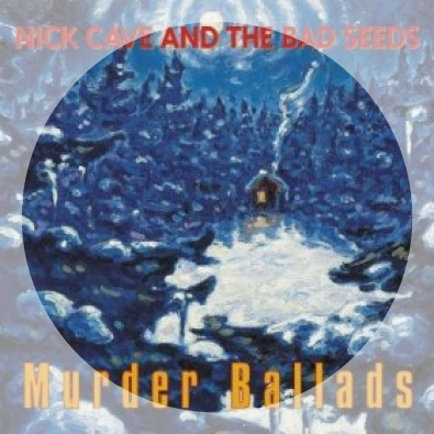 Where the Wild Roses Grow by Nick Cave & The Bad Seeds ...