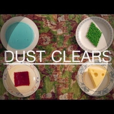 Dust Clears