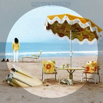 On The Beach - Remastered Album Version