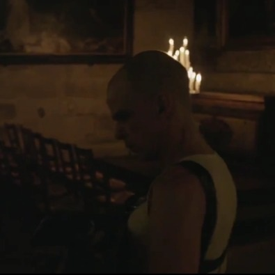 Let my Baby Ride (from Holy Motors)