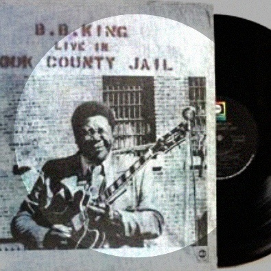 How Blue Can You Get? (Live at Cook County Jail)