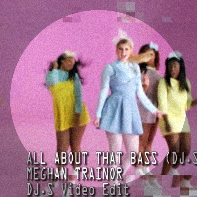 All About That Bass (remix)