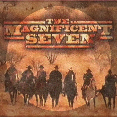 Theme From The Magnificent Seven