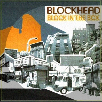 Meet The Pressure (Blockhead Remix)