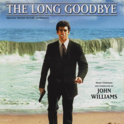 The Long Goodbye (Vocal)
