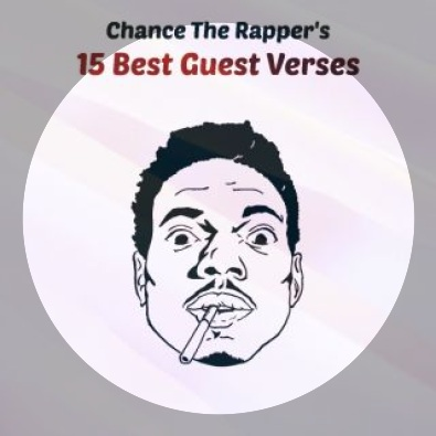 Long Night (feat. Chance The Rapper)