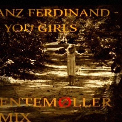 No You Girls - Trentemøller Remix