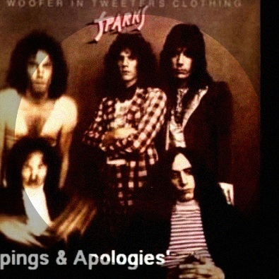 Whippings & Apologies