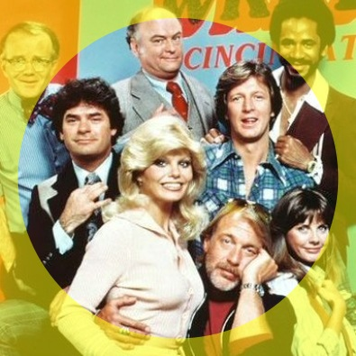 WKRP In Cincinnati End Credits