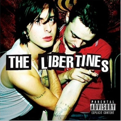 You're My WaterloO  (unreleased song by Pete Doherty & The Libertines)