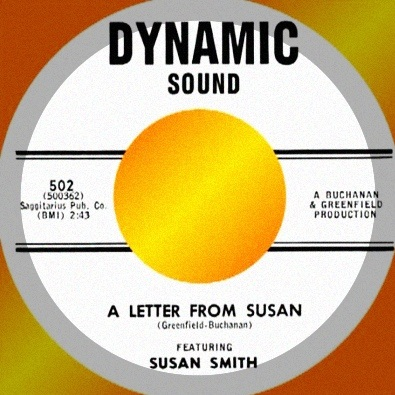 A Letter from Susan