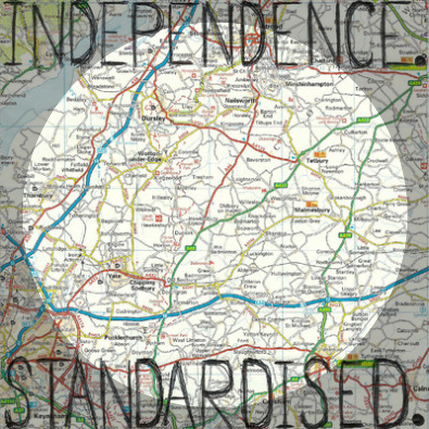 Independence. Standardised.