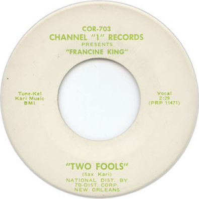 Two Fools