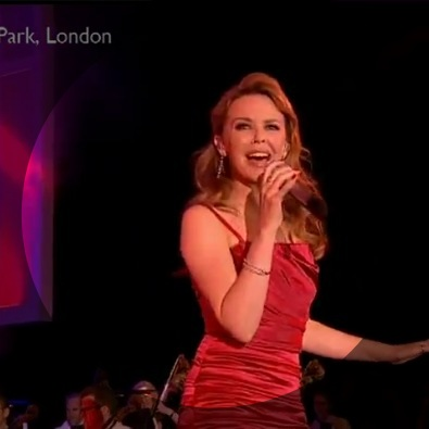 Can't Get You Out of My Head (Live at Proms in the Park)