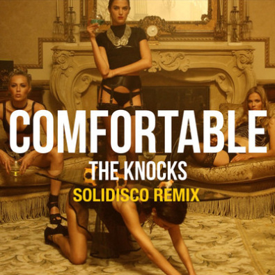Comfortable (Solidisco Remix) [feat. X Ambassadors]