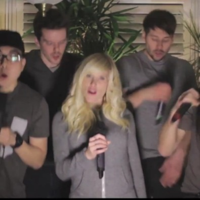 I Knew You Were Trouble (Taylor Swift cover)