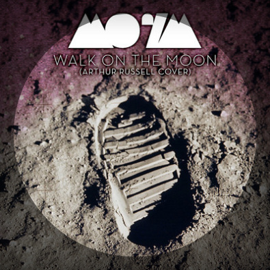 Walk on the Moon