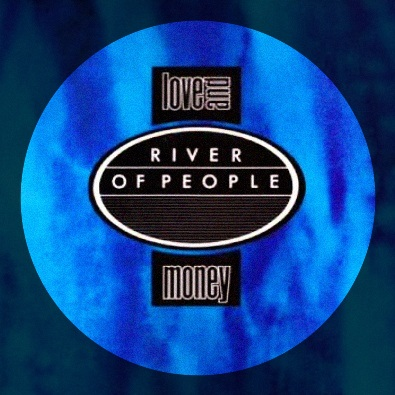 River Of People