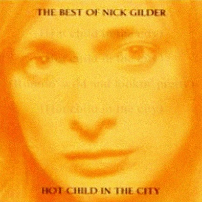 Nick gilder hot child in the city free mp3 download