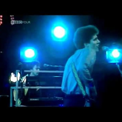 Messages (Live on the Old Grey Whistle Test)