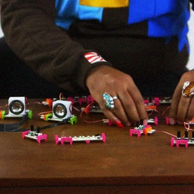littleBits Synth Kit Launch