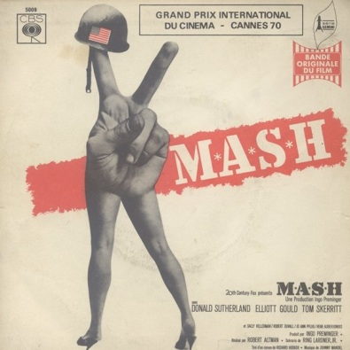 Suicide Is Painless (M.A.S.H Theme)