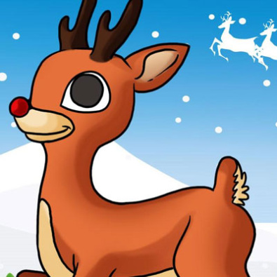 Poor Old Rudolph
