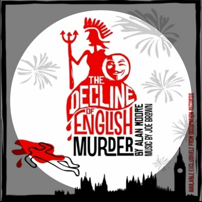 The Decline of English Murder