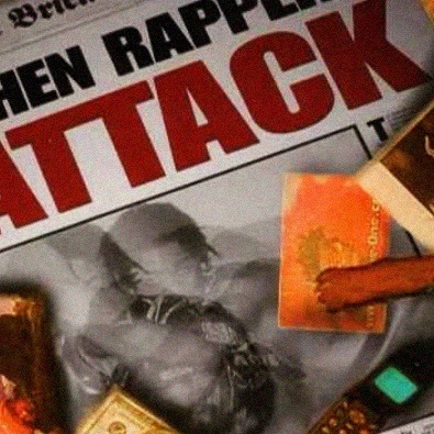 When Rappers Attack