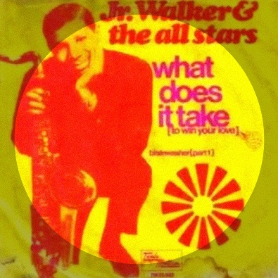 What Does It Take (To Win Your Love)? [1969]