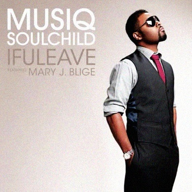 ifuleave [feat. Mary J. Blige]