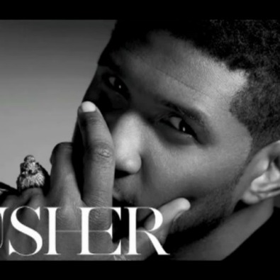 Usher Freestyle
