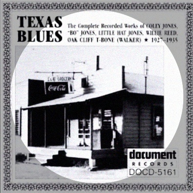 Wichita Falls Blues