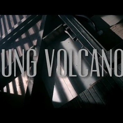 Young Volcanoes (Explicit)