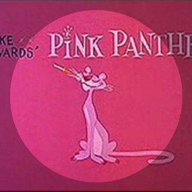 The Pink Panther Theme Song (Original Version)
