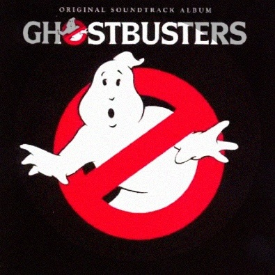 Ghostbusters Main Title Theme