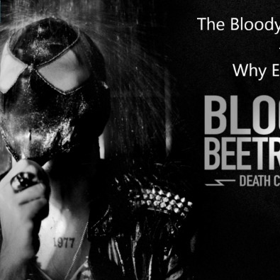 Why Even Try  (Bloody Beetroots Remix)