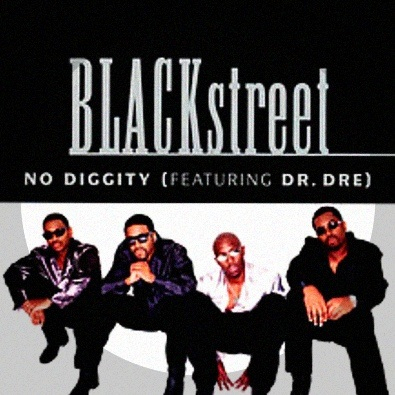 Blackstreet ft. Dr Dre (Best Quality)