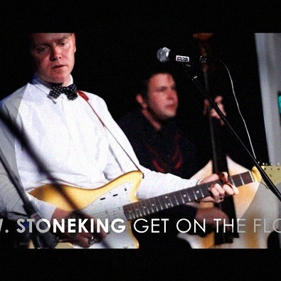 Get On The Floor (live at 3RRR)