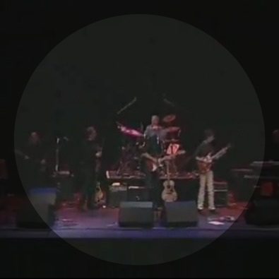 Nine Feet Underground (BBC Live - John Peel's Sunday Concert (Paris Theatre) 06/05/71)