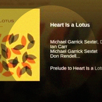 Heart Is A Lotus