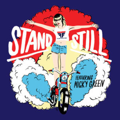 Stand Still (Feat. Micky Green)