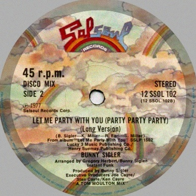 Let me party with you (party, party, party)