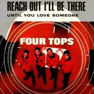Reach Out I'll Be There/Until You Love Someone