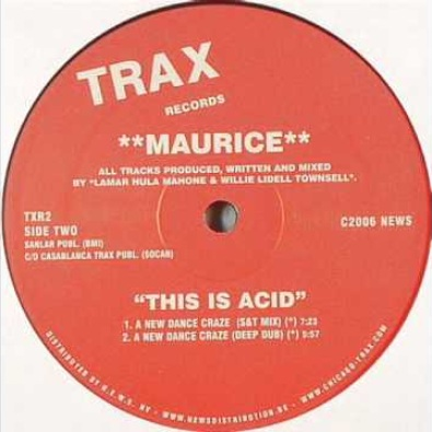 This is Acid (K&T Mix)