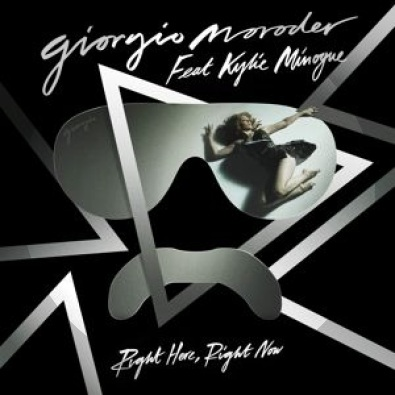 Right Here, Right Now (feat. Kylie Minogue)
