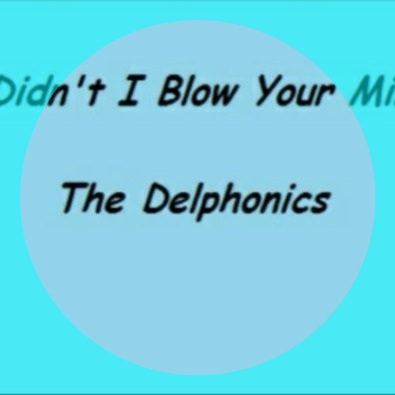 Delphonics - Didnt I Blow Your Mind